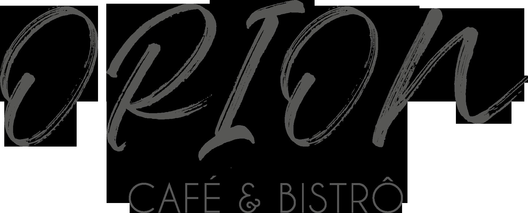 Órion Café